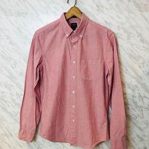 J.Crew Flex Slim Fit Shirt Size Small